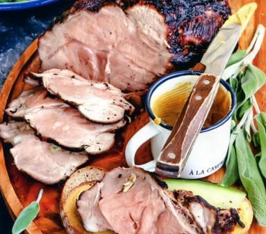 Блюдо из мясного фарша для мультиварки