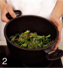 Приготовить вкусное блюдо из мяса с овощами