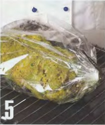 приготовление баранины с овощами