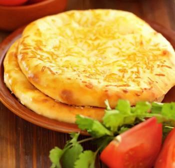 Молочные картофельные клёцки рецепт