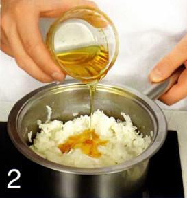 Правильно приготовленная лазанья