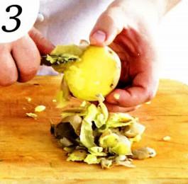 Блюда из лапши рецепт