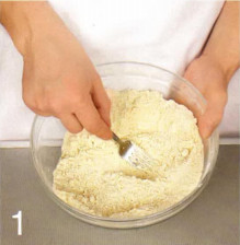 рецепт дрожжевых пирожков,как приготовить тесто на пирожки