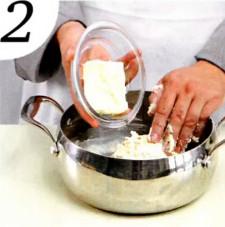 Рецепт минтая с луком