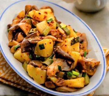 Утка запеченная в духовке с картошкой видео рецепт