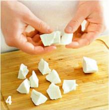 салат +из спаржевой фасоли.+как приготовить салат +из фасол