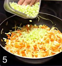 суп +из фасоли консервированной постный