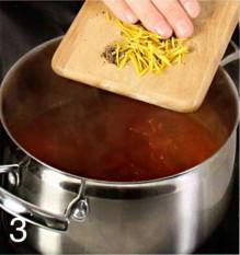 как приготовить томатный суп,томатный суп рецепт с фото
