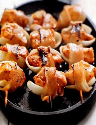 Блюда с мясом и картошкой рецепт свинина